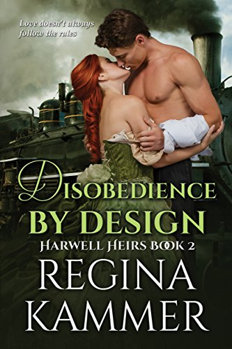 Disobedience By Design (Harwell Heirs Book 2) (English Edition)