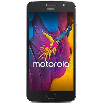 Motorola G5S SIM doble 4G 32GB Gris: Amazon.es: Electrónica