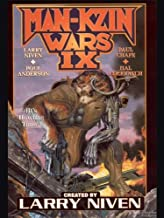 Man-Kzin Wars IX (Man-Kzin Wars Series Book 9)