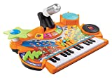 VTech Record & Learn KidiStudio (Frustration Free Packaging), Orange