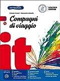 Compagni di viaggio. Per la Scuola media. Con e-book. Con espansione online. Con CD-ROM (Vol. 2)