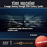 Time Machine Promo Pack - Dx7 Gratuit Samples, Free Yamaha Sounds Download