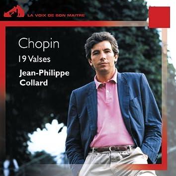 Chopin 19 Valses