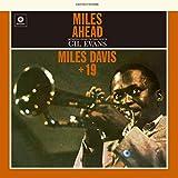 Miles Ahead W/ Gil Evans [Vinilo]
