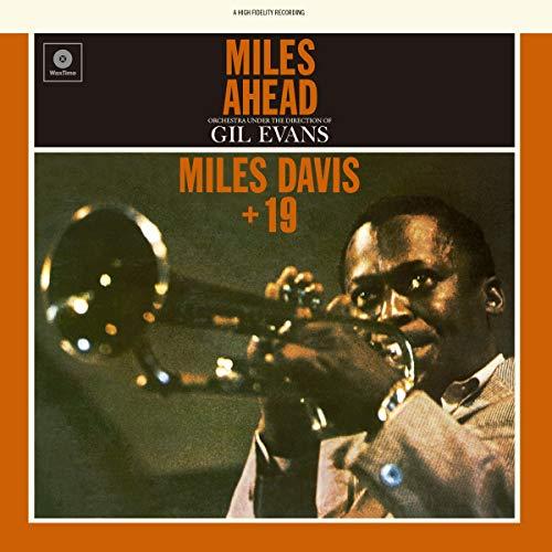 Miles Ahead (180 Gr.)