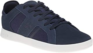 Lacoste Novas Mens Sneakers Navy