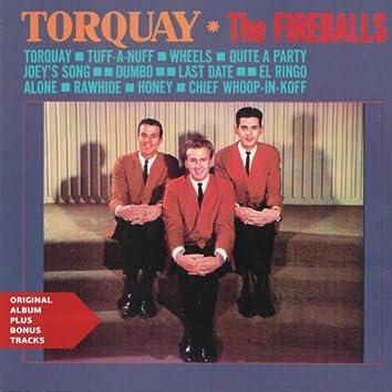 Torquay (Original Album Plus Bonus Tracks)