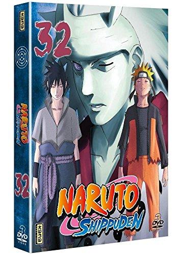 Naruto Shippuden-Vol. 32