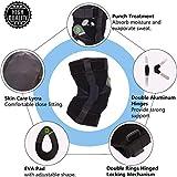 Zoom IMG-1 disuppo ginocchiera per uomo e