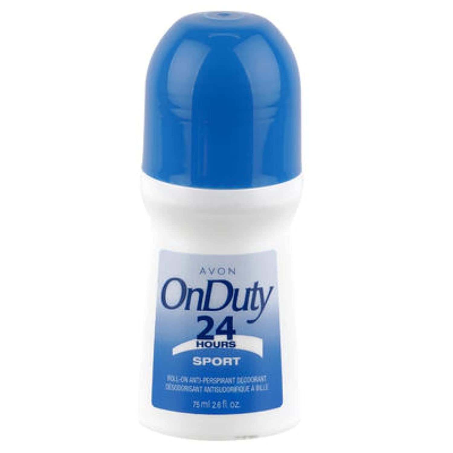 Avon On Duty 2.6oz Sport Deodorant B Cheap mail order specialty store Wholesale Cheap Today's only Discount