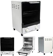 Soiiw 110V 12L Mini High Temperature Heat Metal Tool Sterilizer Cabinet 1KW Timer Sanitizer Box Two Layers Manicure Spa Ha...