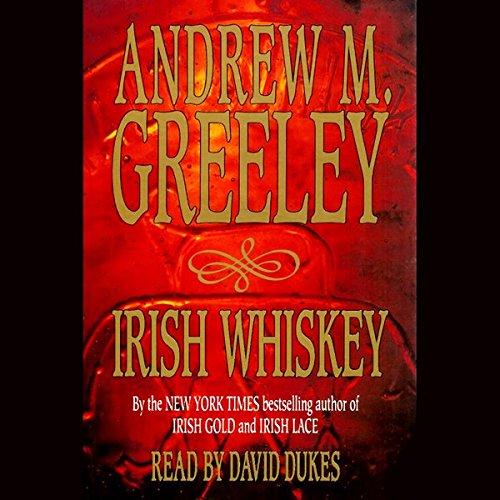 Irish Whiskey cover art