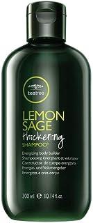 Tea Tree Lemon Sage Thickening Shampoo, 300 ml