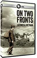 On Two Fronts Latinos & Vietnam [DVD] [Import]