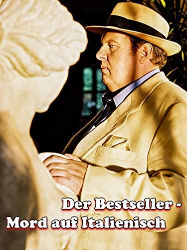 Der Bestseller - Mord auf Italienisch