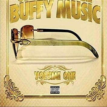 Buffy Music Vol 1