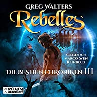 Rebelles Hörbuch