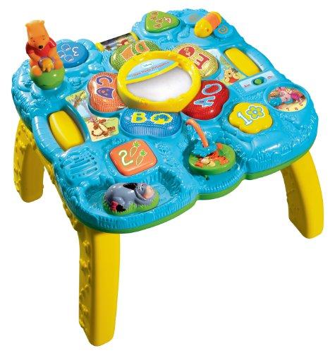 VTech Baby 80-125404 - Winnie Puuhs honingtuin