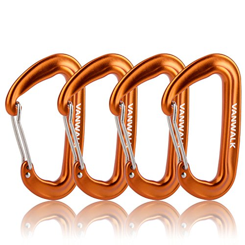 Quickdraw Climbing Carabiners