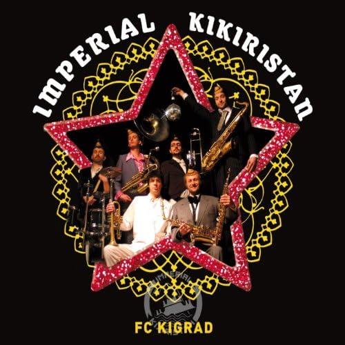Imperial Kikiristan
