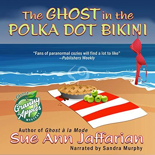 The Ghost in the Polka Dot Bikini cover art
