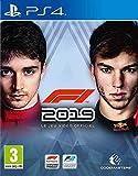 Juego F1 2019 PS4
