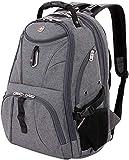 SwissGear 1900 Scansmart TSA Laptop Backpack -...