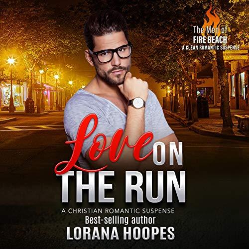 Bargain Audio Book - Love on the Run