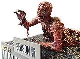 The Walking Dead - Temporada 5 - Figura Coleccionista [Blu-ray]...