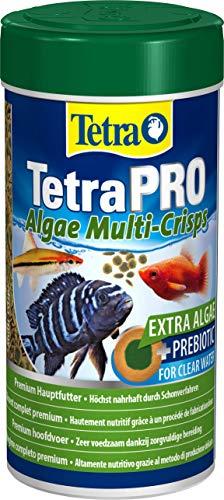 Tetra Pro Algae Vegetal 250 ml.