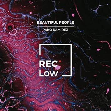 Beautiful People EP