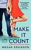 Make it Count - Megan Erickson
