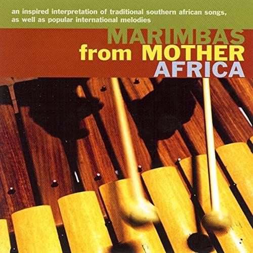 The Marimba Masters