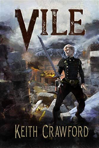 Vile by [Keith Crawford]
