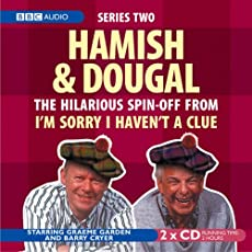 Hamish & Dougal - Series Two