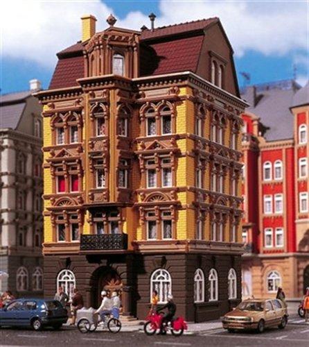 Vollmer 3813 H0 - Wohnhaus Schloßallee 3