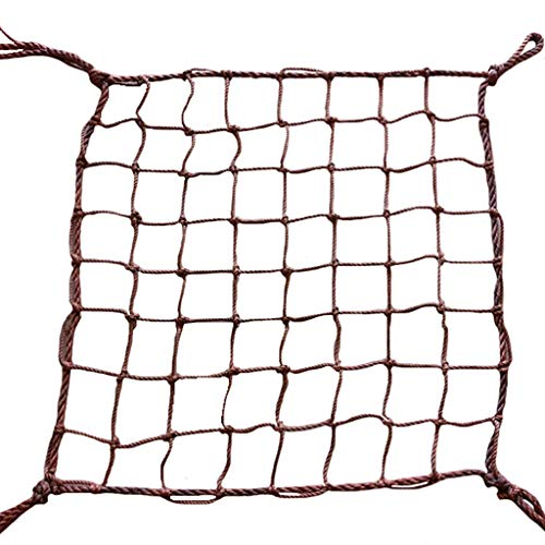 For Sale! FLYSXP Balcony Stair Prevention Netting Outdoor Child Protection Net Child Safety net (Col...