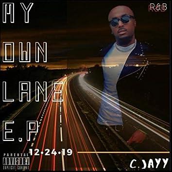 My Own Lane E.P