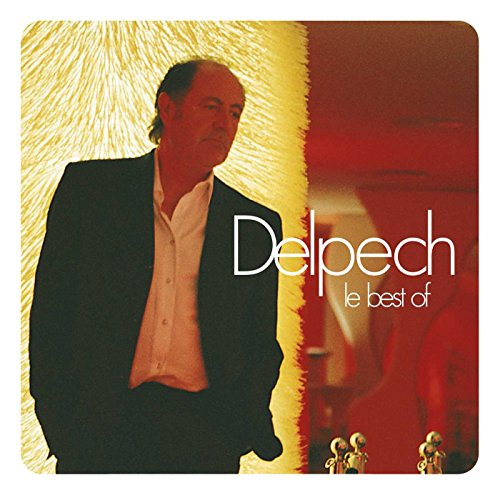 Le Best of Michel Delpech
