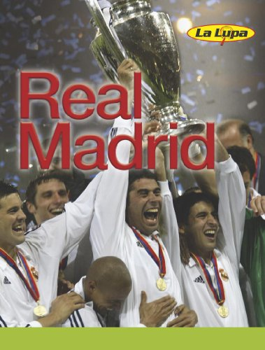 Real Madrid: Level 1 (La Lupa S.)