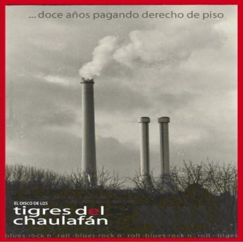Tigres Del Chaulafan