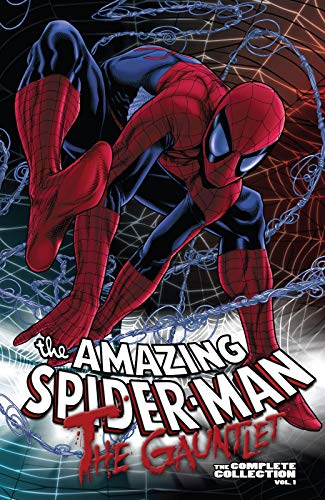 Amazing Spider-Man The Gauntlet The Complete Collection (English Edition)