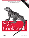 SQL Cookbook: Query Solutions and Techniques for Database Developers (Cookbooks (O Reilly))