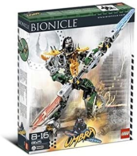 Lego Bionicle Special Edition Set Umbra