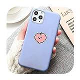 Coque de téléphone pour iPhone 11 12 mini pro XS MAX 8 7 6 6S Plus X SE 2020 XR-a5-iPhoneX ou XS