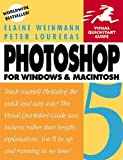 Photoshop 5 for Windows and Macintosh (Visual QuickStart Guide)