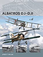 Albatros D.I-D.II (Air Vanguard)