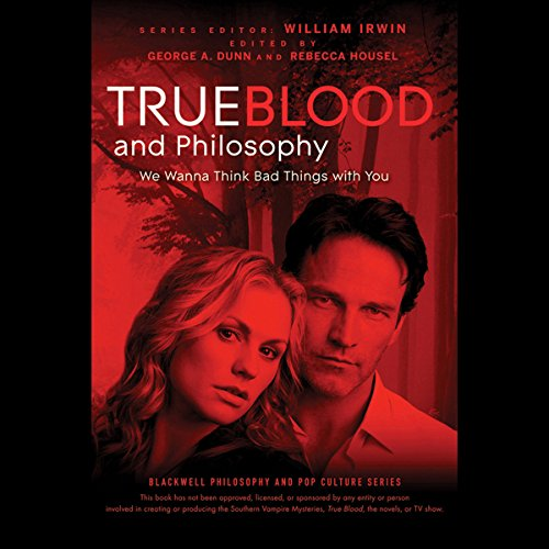 True Blood and Philosophy Titelbild
