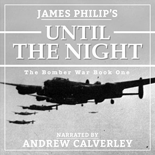 Until the Night audiobook cover art