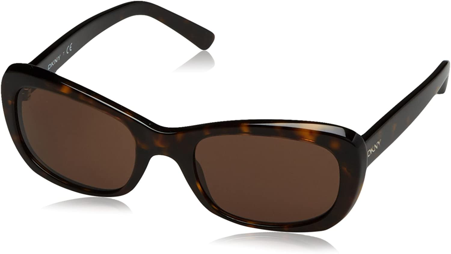 DKNY Women's DY4118 Square Sunglasses